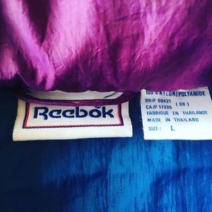 Reebok Jackets & Coats - 90's Reebok Windbreaker